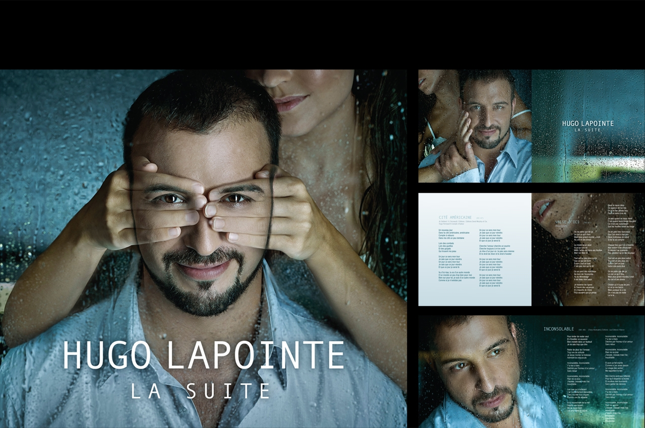 6_Hugo Lapointe album