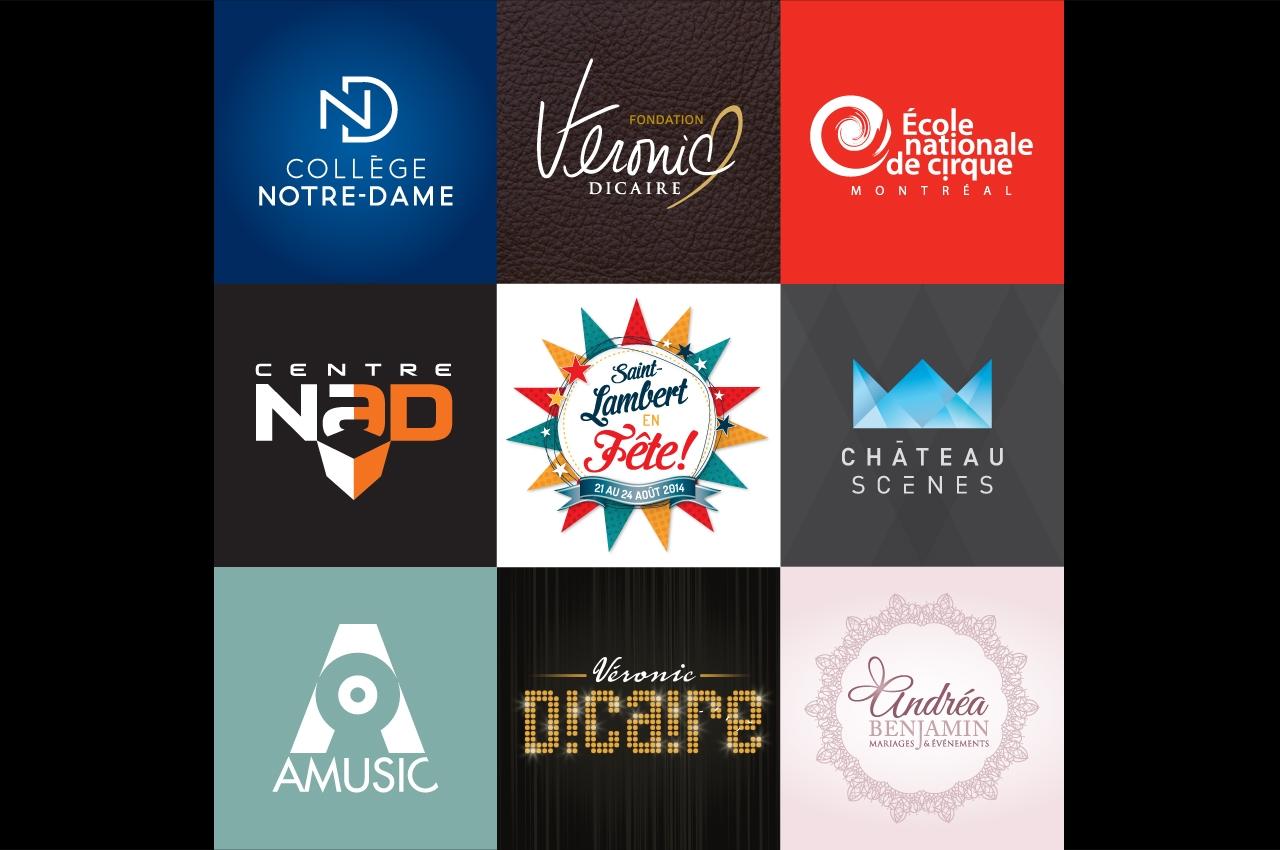 1 Logotypes