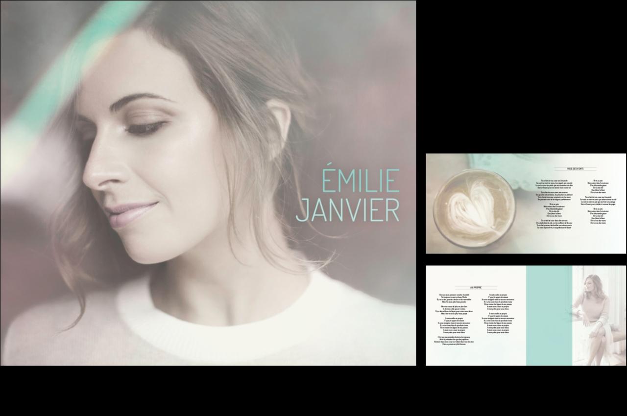 Emilie Janvier