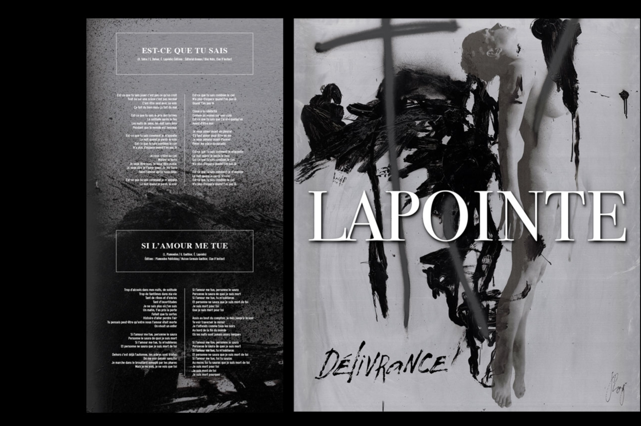 Délivrance Eric Lapointe